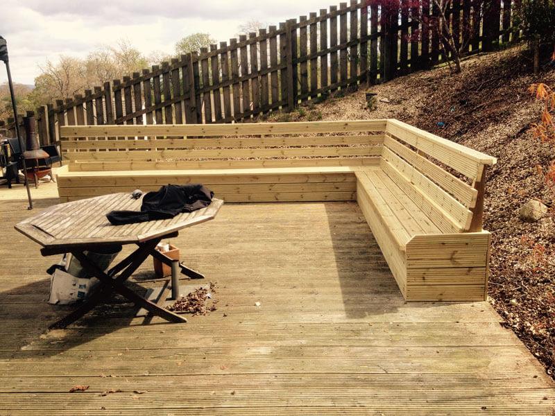free - Garden Furniture Glasgow